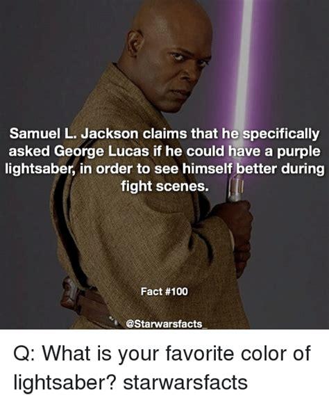 Samuel L Jackson Memes - 25 best memes about george lucas george lucas memes