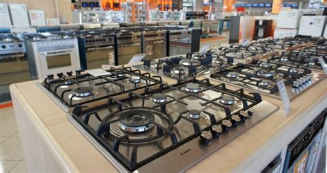expert piani cottura elettrodomestici da incasso rimini chiari expert