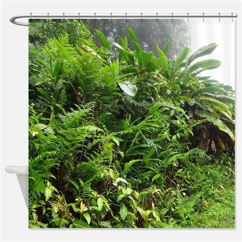 rainforest shower curtain rainforest shower curtains rainforest fabric shower