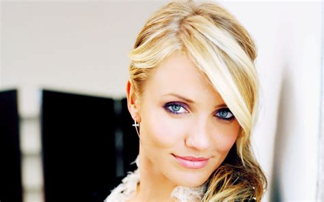 Cameron With by Crush Wednesday Cameron Diaz Jeracgallero