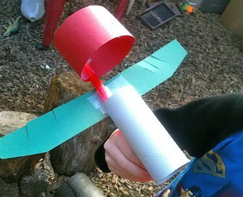 homemade transport themed toilet paper roll crafts hative