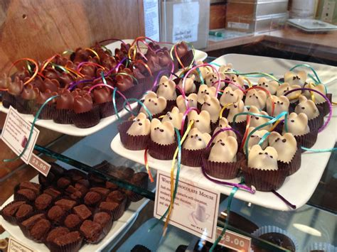 La Burdick Handmade Chocolates Boston Ma - travels and trdelnik best boston spots for a sweet tooth