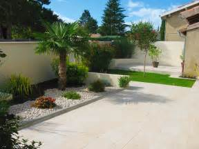 d 233 co jardin avec galets exemples d am 233 nagements