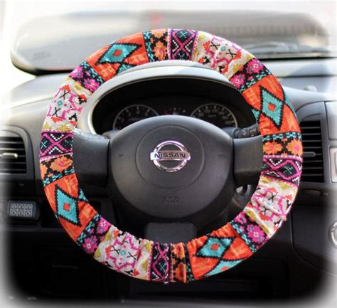 tribal pattern steering wheel cover 123 best images about don t dodge it ram it on pinterest