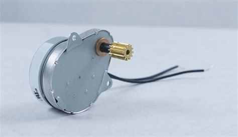 water softener motor fleck 18738 motor for fleck 9000 power 120 v