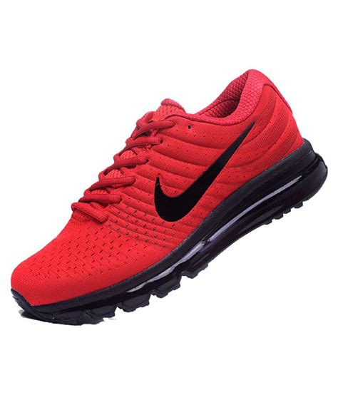 Nike Airmax Merah nike air max 2017 price in india