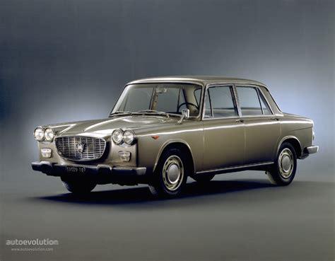 Lancia Sedan Lancia Flavia Sedan 1967 1968 1969 1970 Autoevolution