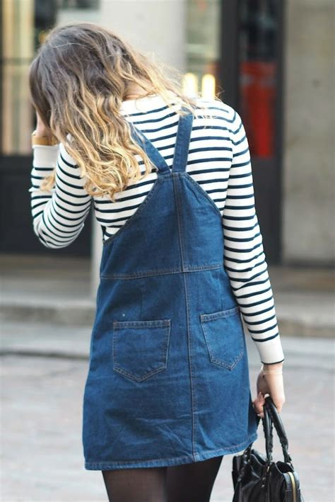 Transition Wear Cutest Pinafore Dress by 25 Best Ideas About Dungaree Dress On Denim