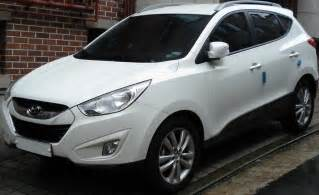 2011 hyundai tucson photos import insider