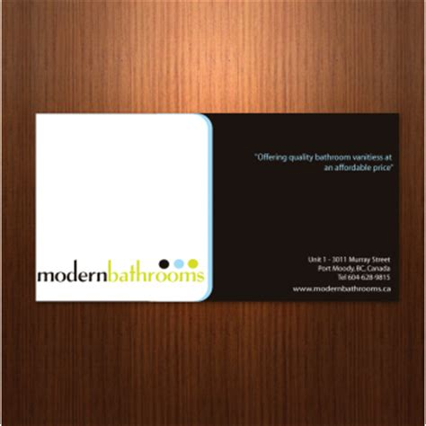 graphic design business from home business card design contests 187 modernbathrooms ca image
