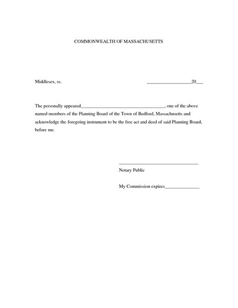 notary signature template best photos of notary forms product sle notary forms