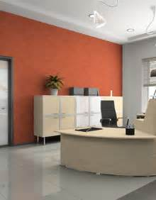 what colors should we paint our business offices flora