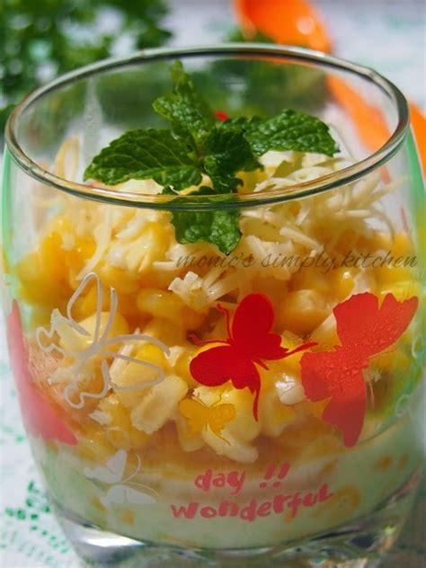 jagung susu keju jasuke monics simply kitchen