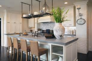 Cottage Kitchen Countertops by Gray Countertops Cottage Kitchen Wolfe Rizor Interiors
