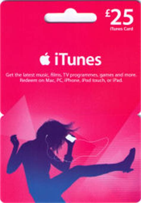 Itunes Gift Card Uk - itunes gift cards buy from charity gift vouchers with free donation to charity