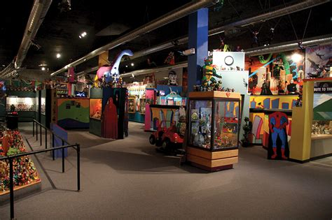 figure museum where the toys are 405 magazine december 2015
