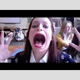 Black Girl Meme Mouth Open | 480 x 360 jpeg 18kB