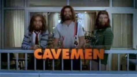 Geico Cavemen Focus Of Abc Tv Pilot by Cavemen Tv Series