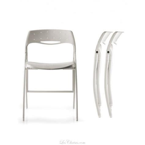 Chaise Pliante Design Pas Cher by Chaise Design Pliante Pas Cher Arkua Et Chaises Pliante