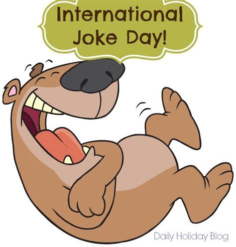 day jokes international joke day july 1