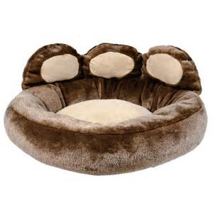 Leather Sofa And Cats Donatello Paw Dog Bed