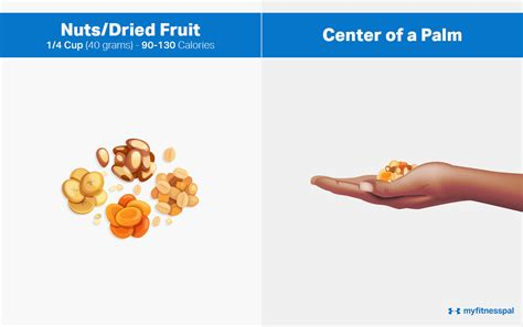 1 fruit portion essential guide to portion sizes myfitnesspal