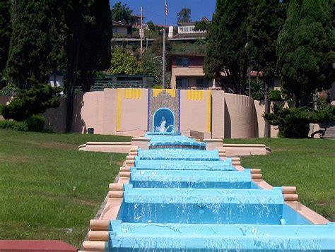 monterey park california hispanic gangs streetgangs com