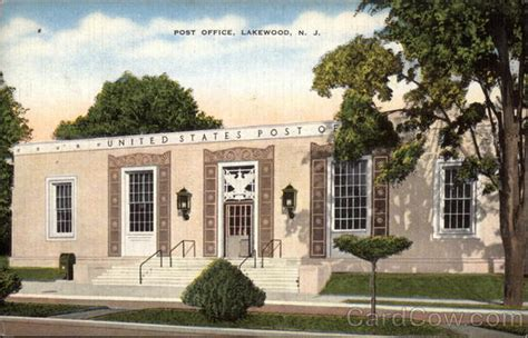 Post Office In Lakewood by Post Office Lakewood Nj