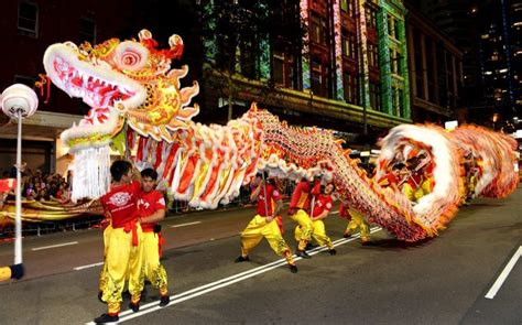 new year festival parade sydney new year celebrated in sydney new york city and
