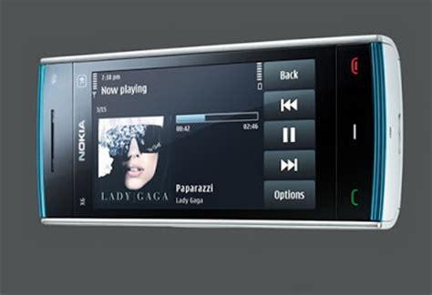 Hp Nokia X6 Seken gambar spesifikasi harga nokia x6 handphone hp merk nokia all type