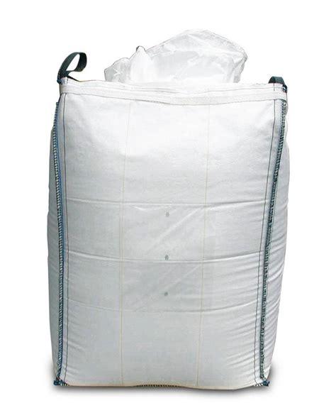 big bag 90 cm x 90 cm x 90 cm from conrad com big bag sf 5 1 flap top closed bottom 90 x 90 x 110 cm 1000 kg load capacity