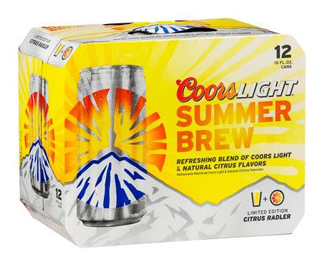 coors light summer brew 2017 coors light summer brew decoratingspecial com