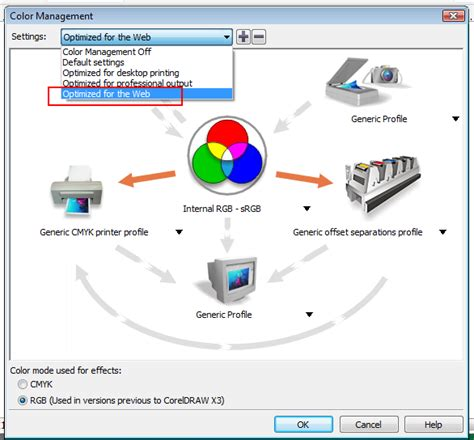 corel draw x4 reset settings coral draw x4 color settings coreldraw x4 coreldraw