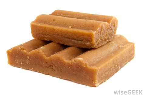 what is palm sugar with pictures