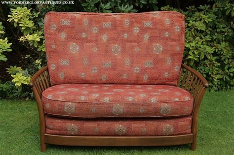 ercol armchairs for sale ercol renaissance for sale in uk view 28 bargains