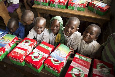 detroit charities christmas gifts 2018 uganda