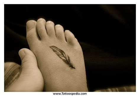 small feather tattoo ideas feather small 2