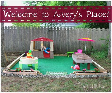 play in your own backyard 25 best ideas about kids play spaces on pinterest kids
