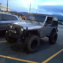 Jeep Add Ons 2002 Jeep Wrangler Tj 4 0 Tons Of Add Ons Custom Must