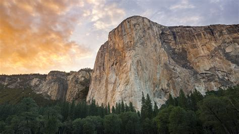 Nuovi sfondi su OS X Yosemite ora disponibili al download