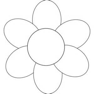 Sunflower Clip Outline by Clip Sunflower Outline Clipart Best