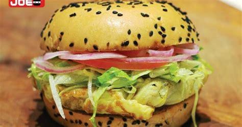 teks prosedur membuat burger bicara perjuangan awas burger daging babi p ramly kini