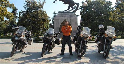 motosikletle karadeniz gezisi guen gezgin guenluegue