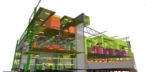 Quality Cad Bim Modeling low cost bim 3d design for mep engineering 3d mep design