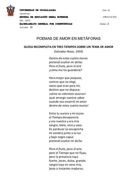 poemas de 4 estrofas de padre de 8 silabas poemas de amor en metaforas