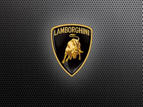 lamborghini symbol best lamborghini logo wallpaper laptop backgro 6473