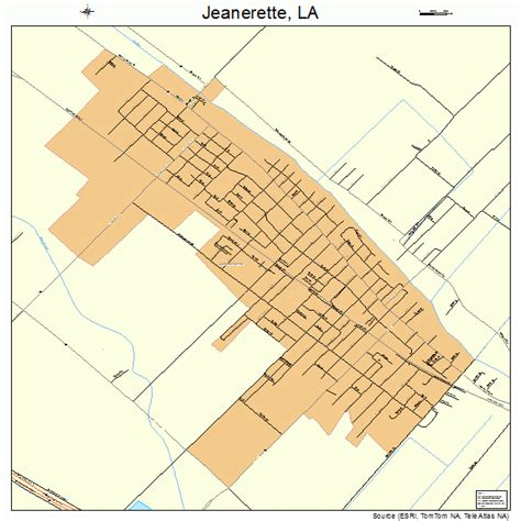 jeanerette louisiana map jeanerette louisiana map 2238075