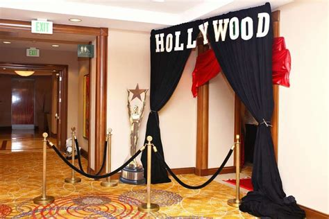 hollywood themed events hollywood bollywood theme corporate event office party