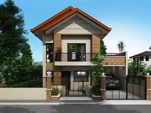 decent two story house w fachadas de casas pequenas duplex decorando casas