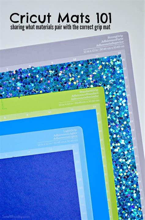 Which Cricut Mat To Use For Vinyl - 335 best cricut tutorials images on craft